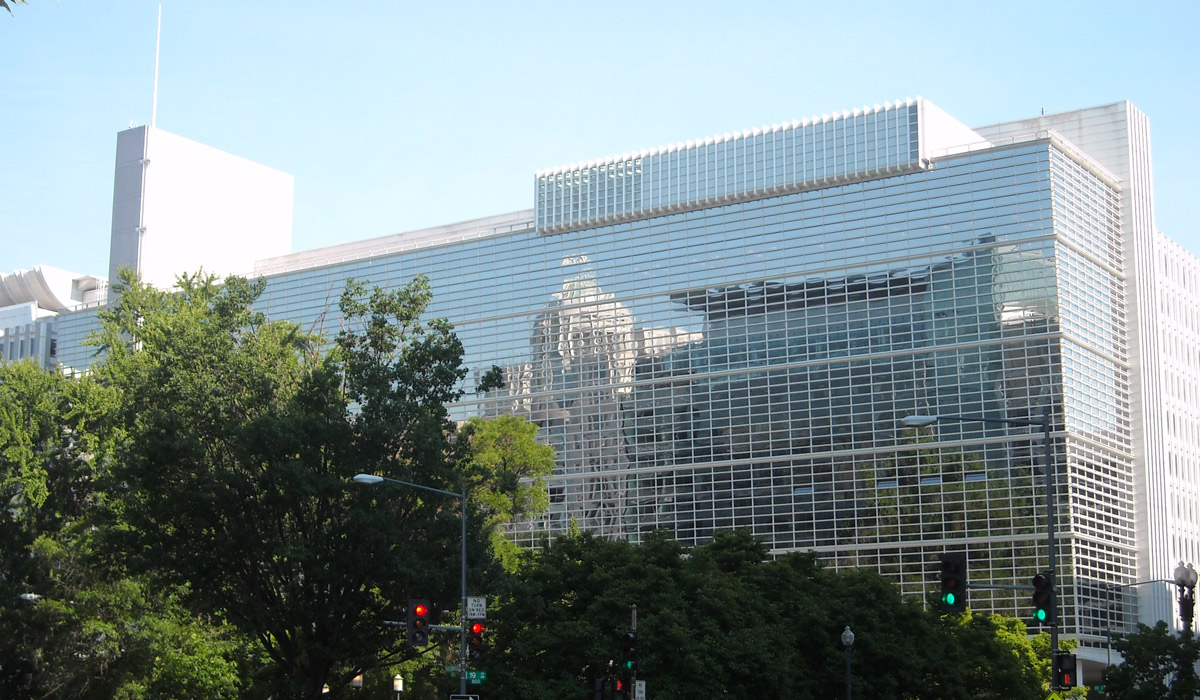 World Bank Headquarters, Washington, DC